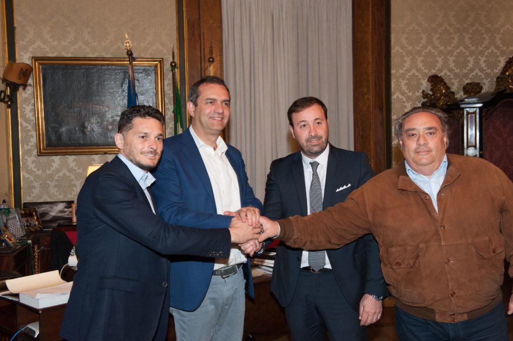 Napoli Motor Show, nasce il nuovo evento che accende i motori al Sud