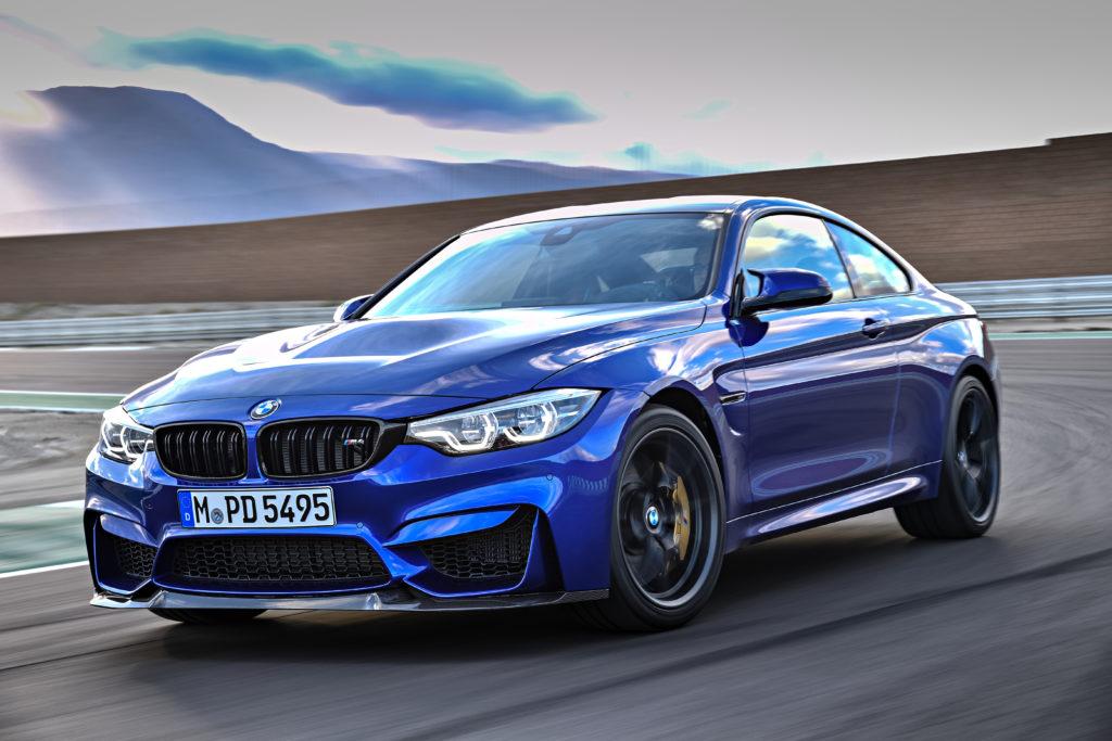 BMW M4 CS: ecco il filmato di presentazione [VIDEO]