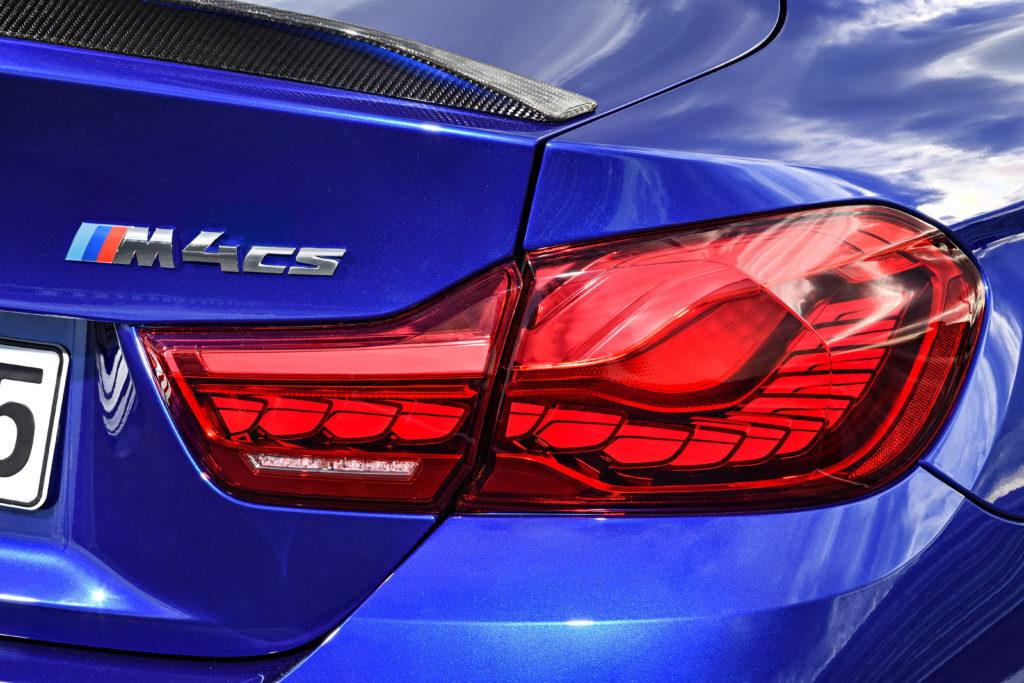 BMW potrebbe estendere la sigla CS anche ad altri modelli M