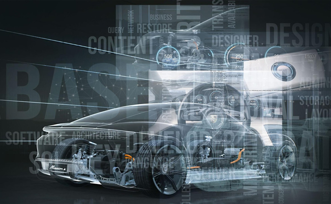 Audi e Porsche: sviluppo congiunto di un'inedita piattaforma elettrica