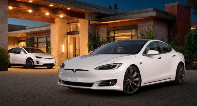 Tesla: vendute 25.000 vetture nel primo trimestre dell'anno