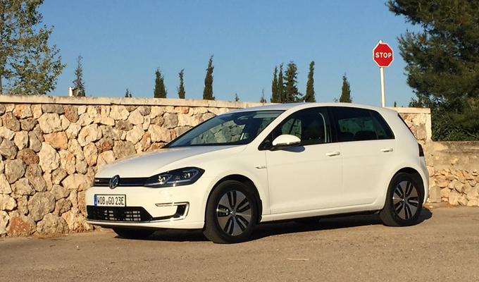 Volkswagen Golf MY 2017: i punti di forza evidenziati da Fabio Di Giuseppe [INTERVISTA]