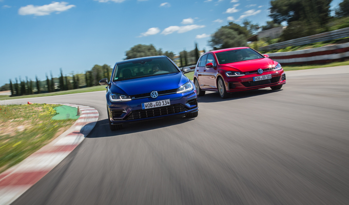 Volkswagen Golf MY 2017: tanti impulsi diversi alla voglia di muoversi [VIDEO TEST DRIVE]