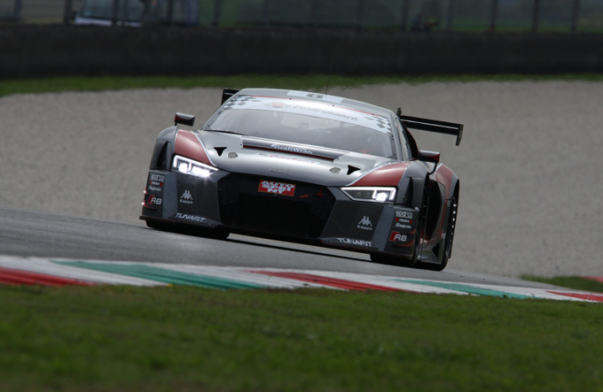 Audi Sport Italia: verso la stagione 2017 del tricolore GT