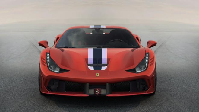 Ferrari 488 GTO: sarà così l'erede della 458 Speciale? [RENDER]
