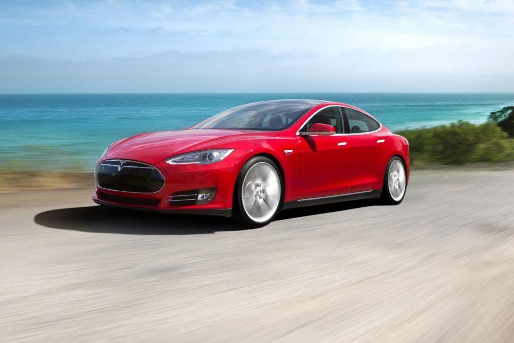 Tesla: maxi richiamo per 53.000 vetture tra Model S e Model X