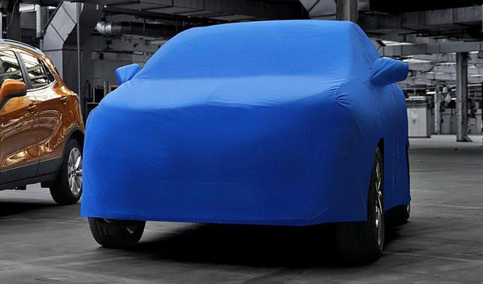 Opel Grandland X 2017: dimensioni e uscita del suv compatto