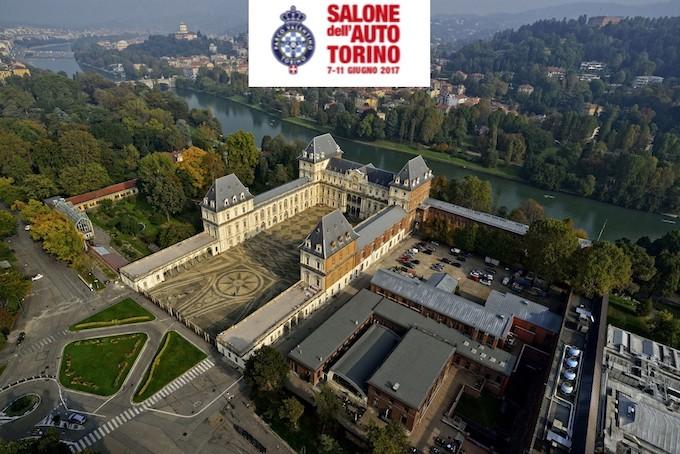 Salone dell'Auto di Torino 2017, a Parco Valentino sarà un'edizione da record