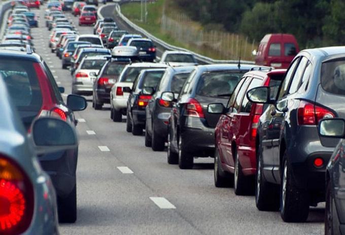 Pasqua e Pasquetta, previsto traffico intenso sulla rete autostradale