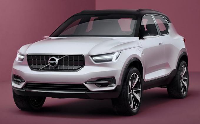 Volvo: il primo modello elettrico dovrebbe affrontare la produzione in Cina