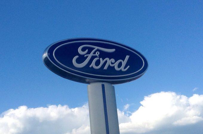 Ford: circa 500 km di autonomia per il primo crossover elettrico
