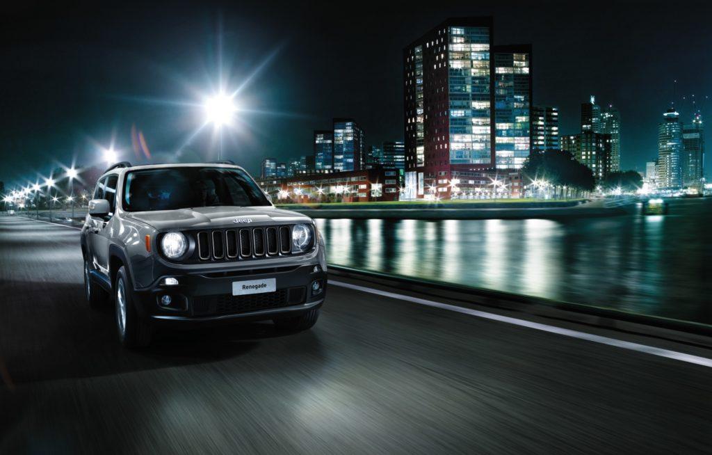 Jeep Renegade: al via gli ordini della versione 1.4 turbo 120 cv alimentata a benzina/GPL