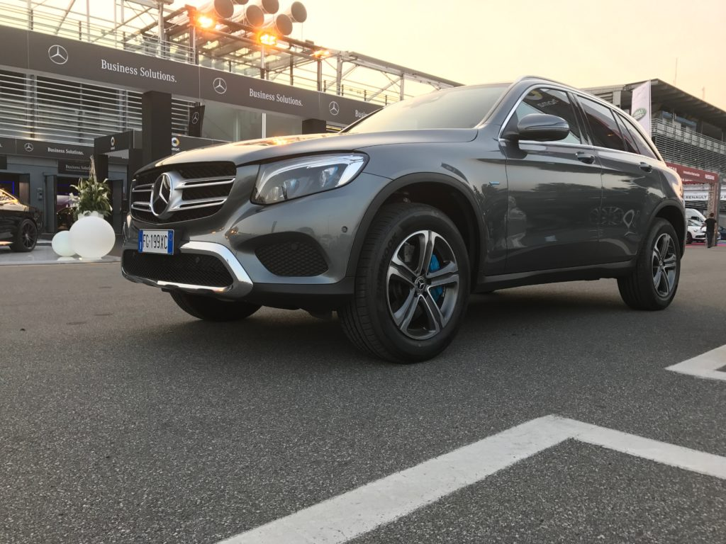 Mercedes-Benz e Smart business, il futuro raccontato da Christian Catini [INTERVISTA]