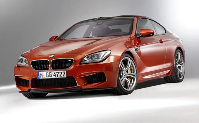 BMW Serie 6 Coupè: produzione interrotta da febbraio