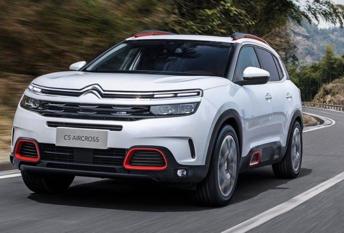 """Citroën, la primavera è all'insegna del """"Be different"""" [VIDEO]"""
