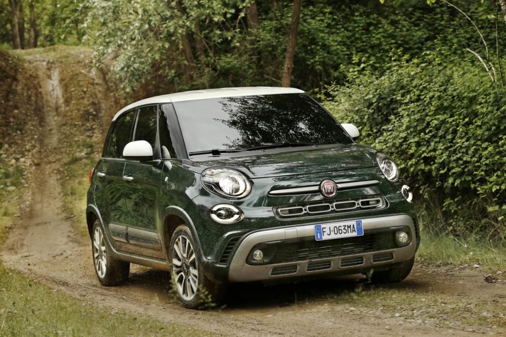 Fiat 500L restyling, cambia nome e guadagna in comfort