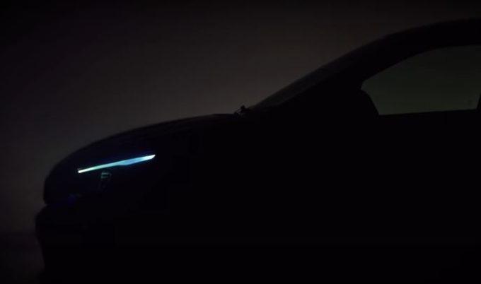 Fiat Argo: primi dettagli della nuova segmento B per il Sud America [VIDEO TEASER]