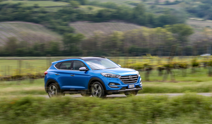 Hyundai Tucson Sound Edition: un ritmo sempre diverso al movimento [VIDEO]