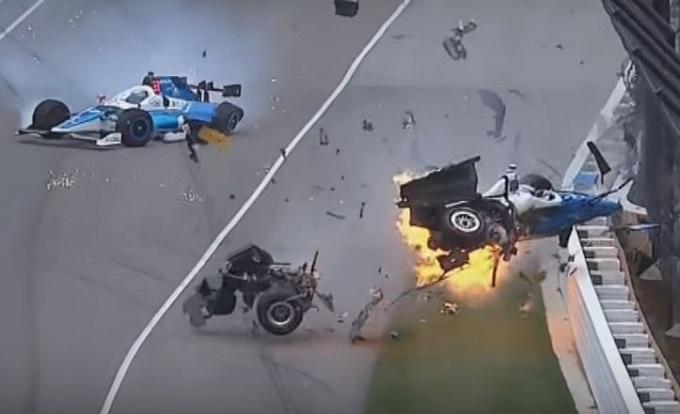 Miglia Indianapolis, Alonso tenta la vittoria