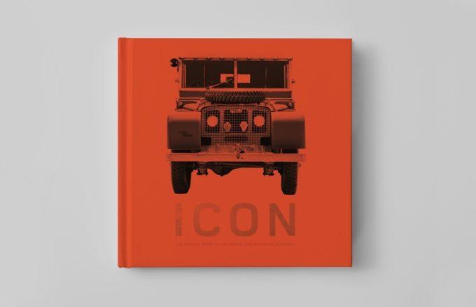 Land Rover Defender: la storia del modello diventa un libro