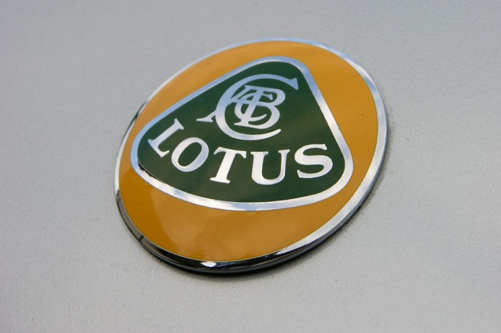 La Lotus venduta alla cinese Geely