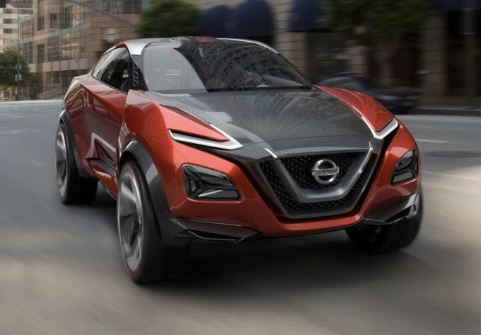 Nissan a lavoro su un nuovo crossover elettrico