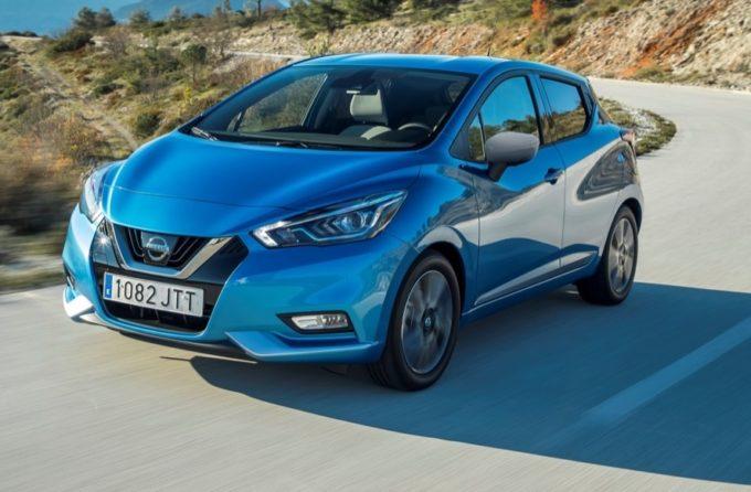 Nuova Nissan Micra: sicurezza a cinque stelle Euro NCAP [VIDEO]
