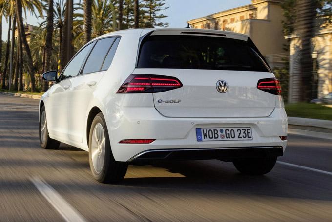 Volkswagen: la mobilità elettrica in scena all'e_mob di Milano