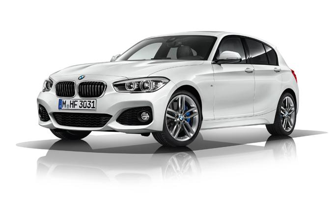 BMW 114d: iniziative speciali e agevolazioni per i neopatentati