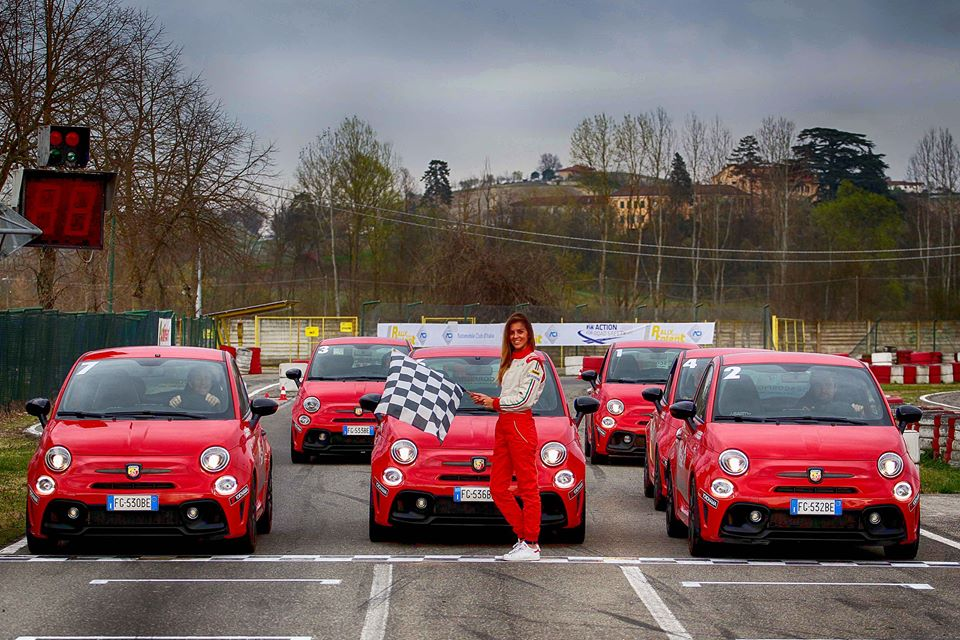 Rally Italia Talent: un sogno per giovani talenti dei traversi [INTERVISTA]