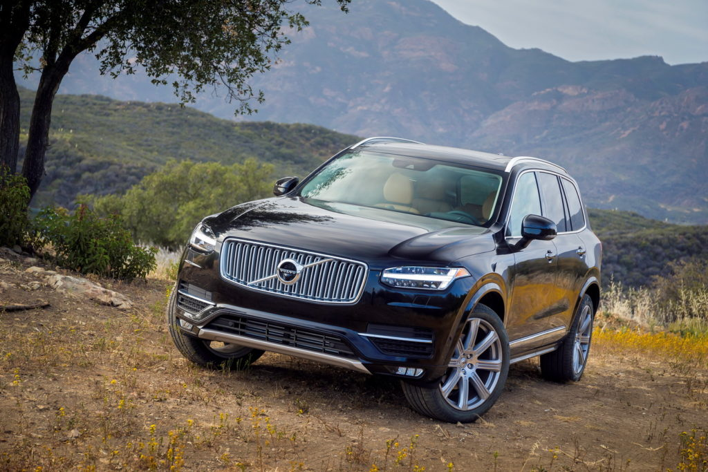 Volvo: entro l'anno partirà la produzione di alcuni modelli in India
