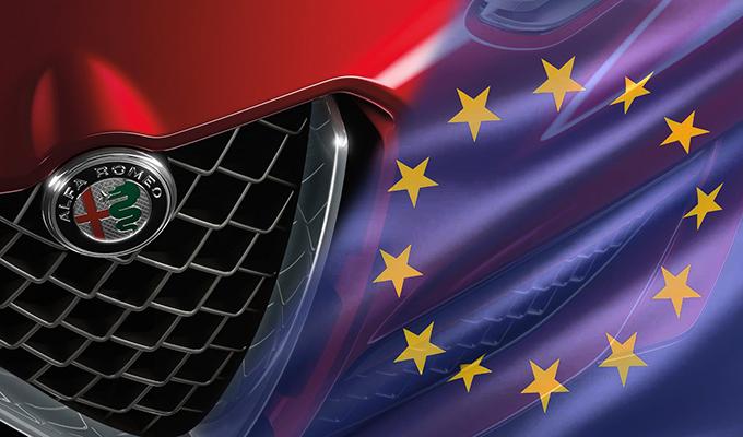 Mercato auto Europa: ad aprile calo netto del 6,8%