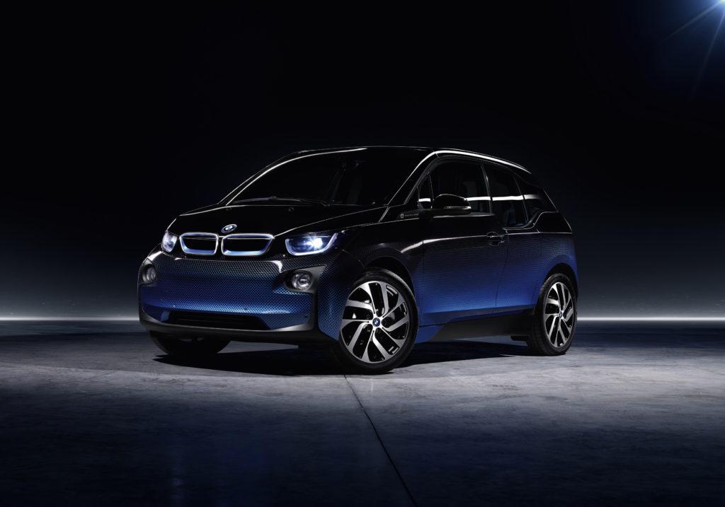 Auto elettriche e guida autonoma le priorità per BMW