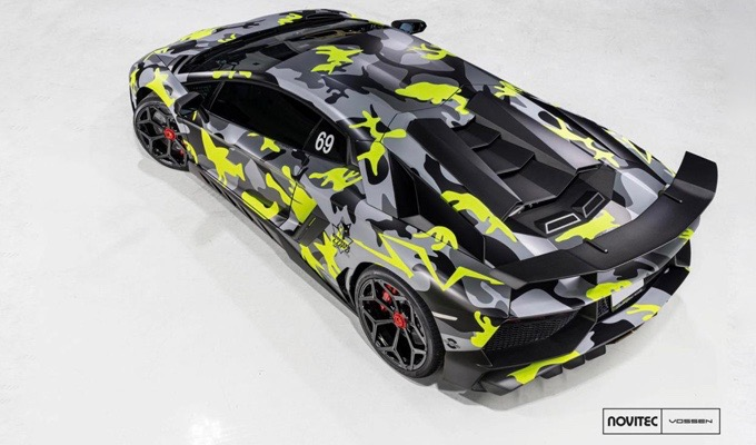 Car wrapping: cos'è e come si fa?
