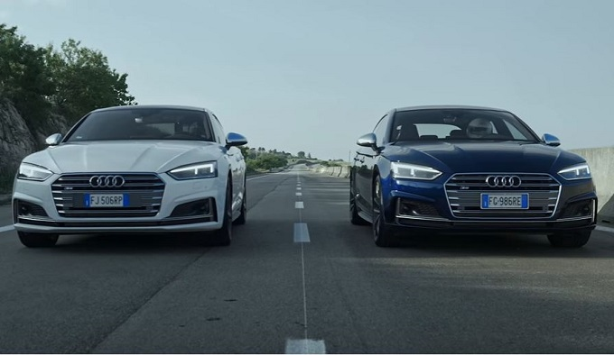 Audi Trust Race, quando è la fiducia a fare la differenza [VIDEO]