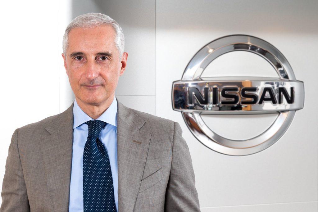 Manager per la mobilità elettrica: il premio Motor 2017 va a Bruno Mattucci, AD di Nissan Italia