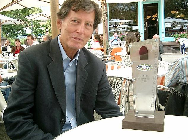 Tom Tjaarda: il mondo dei motori piange la scomparsa del designer americano