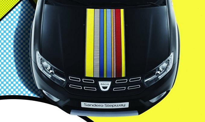 Dacia Sandero Stepway Very Limited Edition