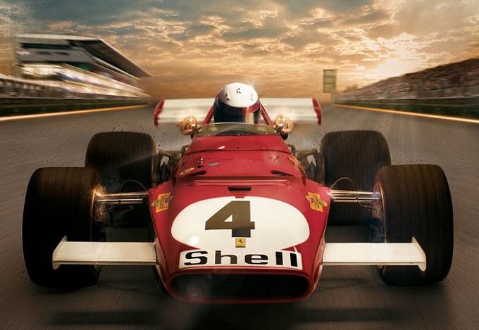 Ferrari 312B, il film che racconta la rivoluzionaria monoposto di F1