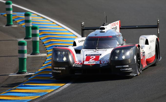 24 Ore di Le Mans: l'intramontabile Porsche, vittoria numero 19!