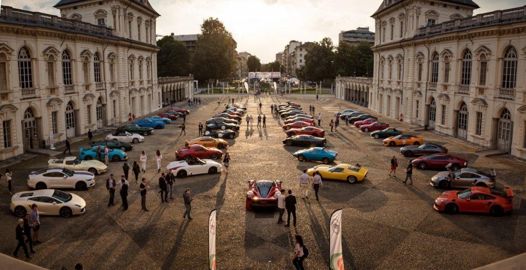 Salone dell'Auto di Torino 2017: 56 brand e 26 anteprime nazionali