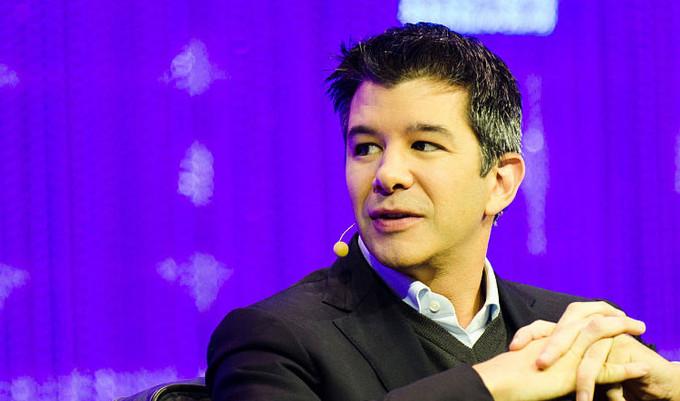 Uber: arrivano le dimissioni del boss Travis Kalanick