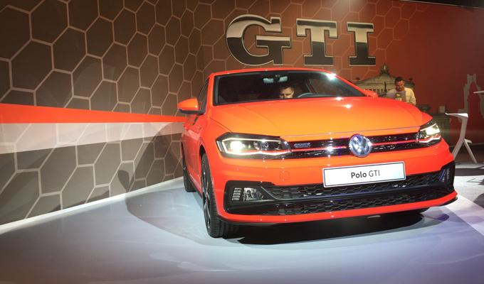 Volkswagen Polo 2017: seguendo una logica d'evoluzione [DEBUTTO MONDIALE]