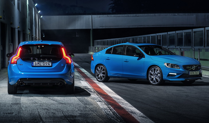Volvo Polestar: sviluppo di modelli elettrici ad alte prestazioni