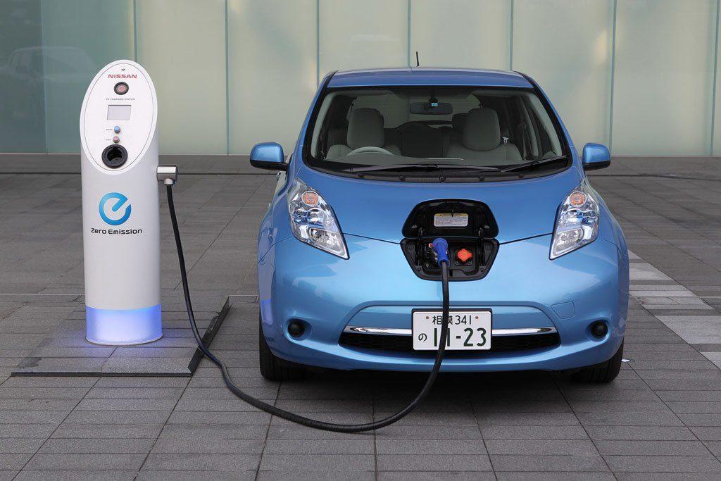 Auto elettriche: la classifica per consumi e autonomia