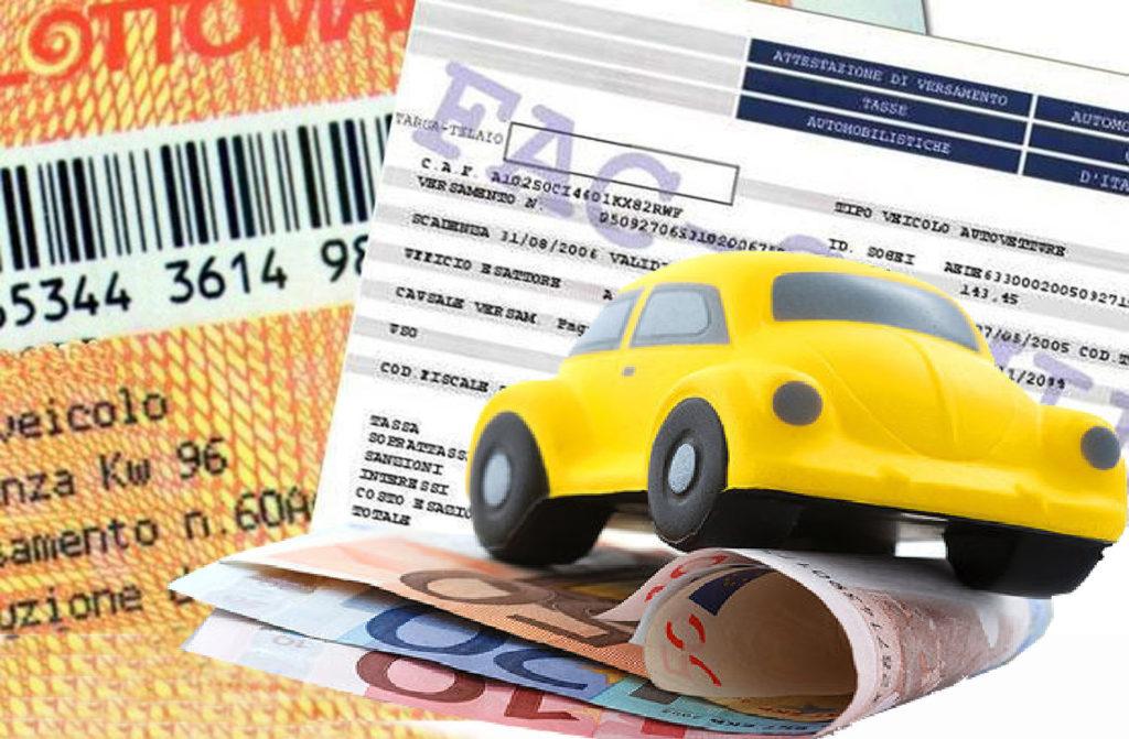 Bollo auto: come e quando pagarlo, scadenze e sanzioni