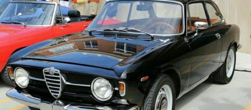 Quando un'auto diventa Classica?