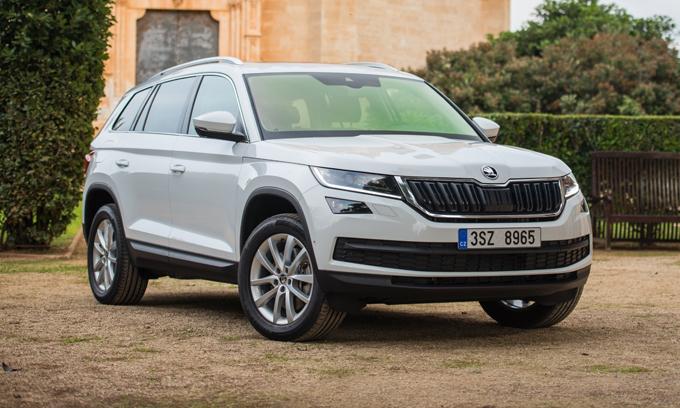 Škoda, vendite record a maggio: consegnate 99mila vetture