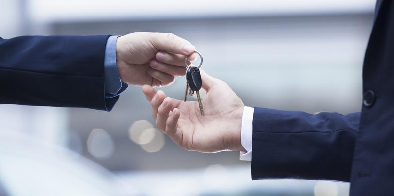 Come fare il passaggio di proprietà