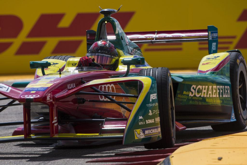 Audi sarà il primo costruttore tedesco a correre in Formula E